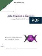 Arta Feminina a Dragostei(2)