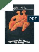 Ionica Cel Prost - Ion Creanga