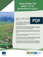 Biodiversity Fsh