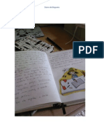 Diario de Um blogueiro
