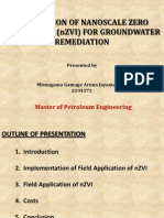 Application of NZVI - Final