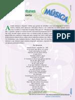 Arnaldo Antunes Musico e Poeta