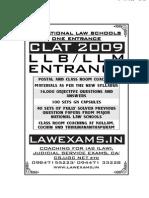 13420169 Legal Aptitude for Clat Clat Clat Clat2010 Llb Llm Entrance Wwwlawexamsin