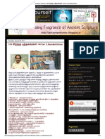 100 Best Books-Writer S.ramakrishnan