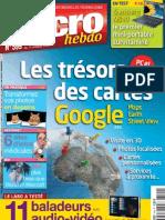 Micro Hebdo n° 599