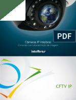 APRESENTAÇÃO CFTV IP