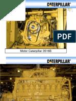 Caterpillar 3516B (Sistemas...)
