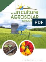 SunCulture Brochure