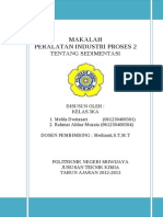 MAKALAHfix_sedimentasi_2003