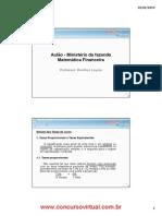 Aulao Matematica Financeira II