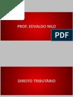 PALESTRA JURISPRUDÊNCIA DO STF