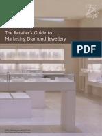 Jewellery marketing