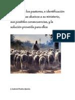 El Ministerio Pastoral PDF