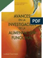 Avances en Alimentacion Funcional (2)