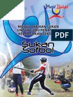 permainan softbol
