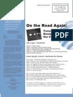 September 2009 KBF Newsletter
