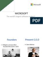 Microsoft Pp t