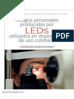 LED y Peligros