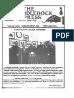 Puddledock Press February 2014