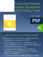 W2-3 OECD Policy Toolkit