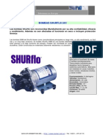 Bomba Shurflo 2088_24V