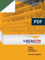Catalogo Locagyn