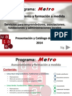 Em Prende Metro