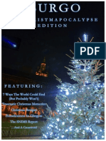 Surgo Christmas Edition 2012