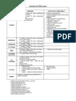 lista utiles 1º a 8º - copia