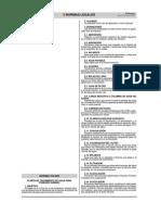 Norma Os.020 Planta de Tratamiento de Agua Para Consumo Humano