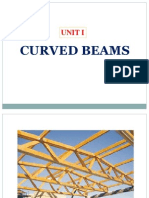 Unit1- Curved Beams