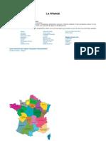 1.1. La France- Cartes