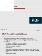 Shift Register