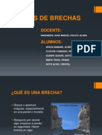 Ppt Analisis Brechas Final