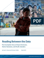 Reading Between the Data