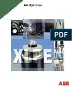 XLPE Cables ABB Guide Line