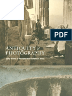Antiquity & Photography