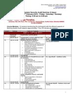 BSAS Structuring_Feb 2014