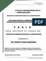 Perez Hernandez Roberto 45289