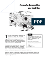 Ch6p06 Campesino Communities and Land Use