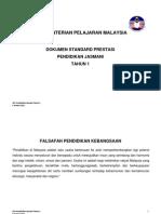 SP PJ THN 1