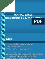 1-MANAJEMEN SDM