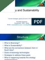 Bioenergy Anandajit