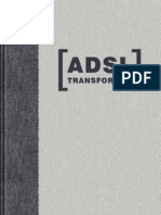 ADSL 2012 Transformer