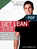 BuiltLean Get Lean Guide