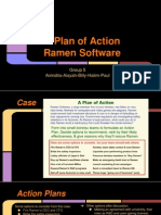 Ramen Software Case Group 5