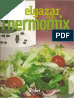 Thermomix - Adelgazar Con Thermomix Susaeta