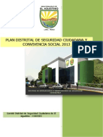 Plan de Seguridad 2013-Mdea