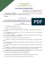 Decreto 99.066