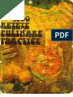 1800 Retete Culinare Practice